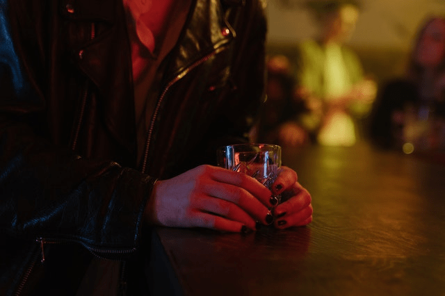bars liable for drunk driver accidents