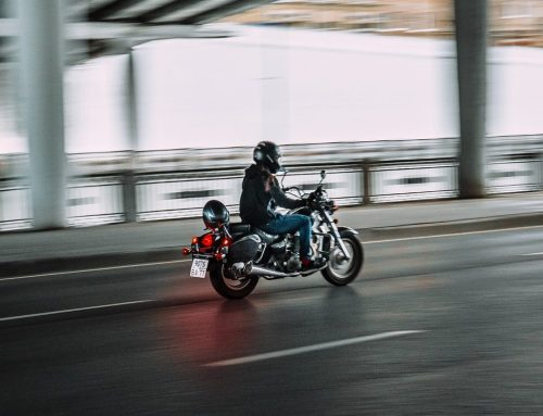 It's Time For New Mexico to Update Lane Splitting Laws