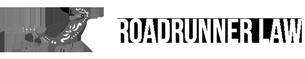 Roadrunner Law Firm Logo