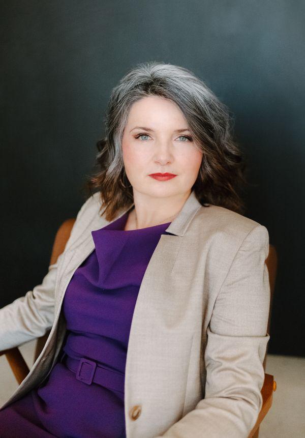 Eva K. Blazejewski, Injury Attorney.